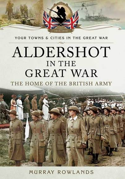 Aldershot in the Great War