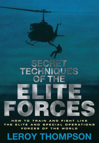 Secret Techniques of the Elite Forces