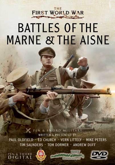 Battles of the Marne & the Aisne