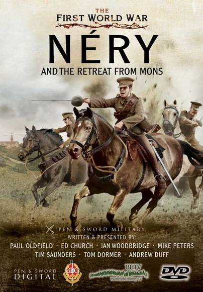 Néry and the Retreat from Mons