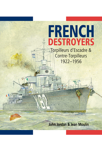 French Destroyers