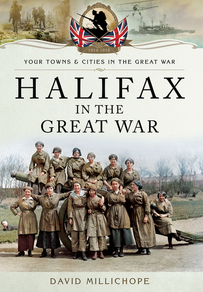 Halifax in the Great War