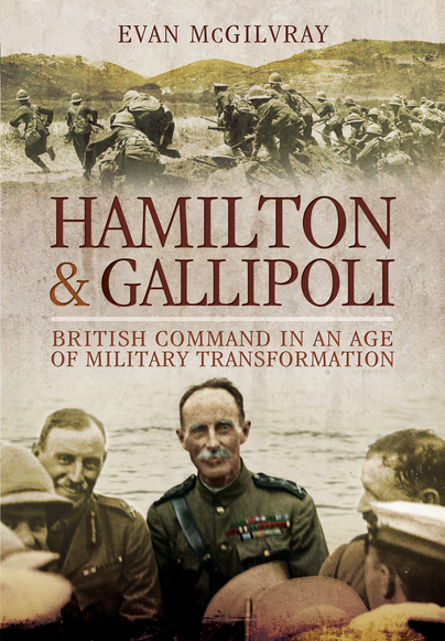 Hamilton and Gallipoli
