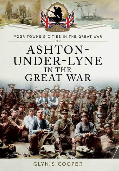 Ashton-under-Lyne in the Great War