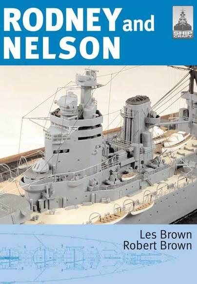 ShipCraft 23: Rodney and Nelson