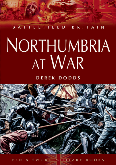 Northumbria at War