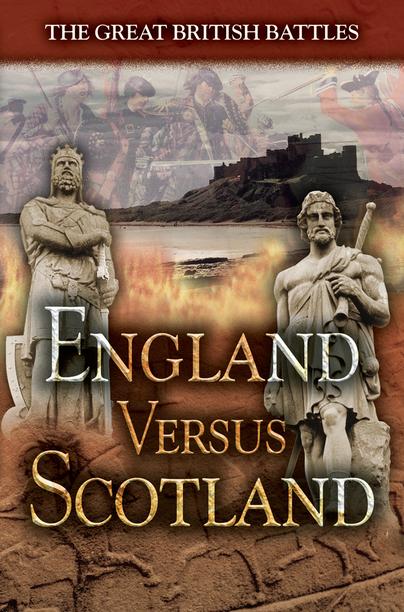 England versus Scotland
