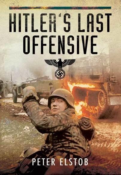 Hitler's Last Offensive