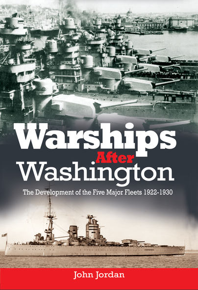 Warships After Washington
