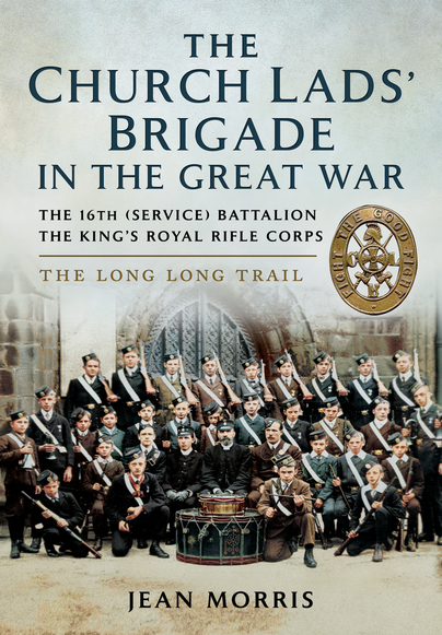 The Church Lads' Brigade in the Great War