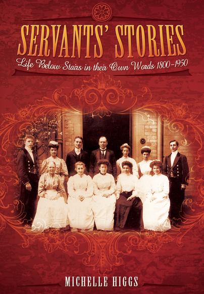Servants' Stories