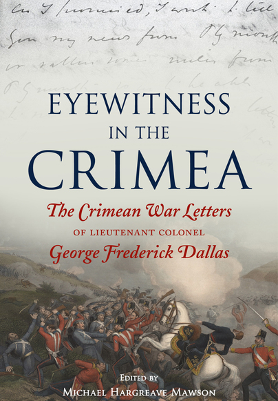 Eyewitness In the Crimea