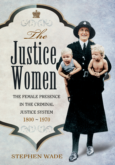 The Justice Women