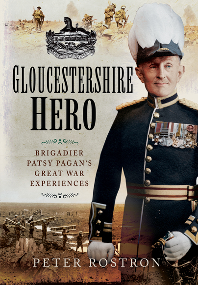 Gloucestershire Hero