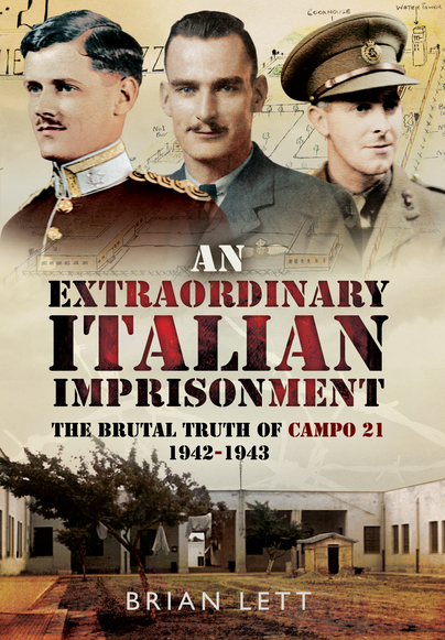 An Extraordinary Italian Imprisonment