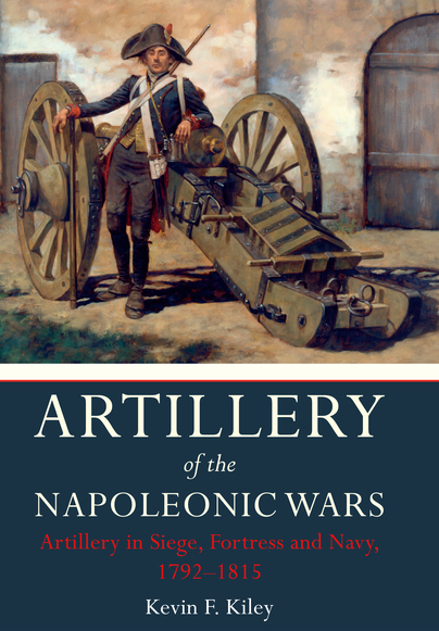 Artillery of the Napoleonic Wars Vol II
