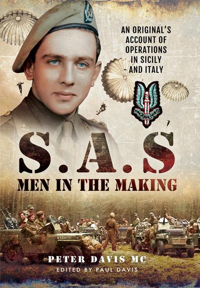 SAS - Men in the Making