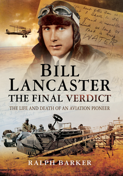 Bill Lancaster: The Final Verdict