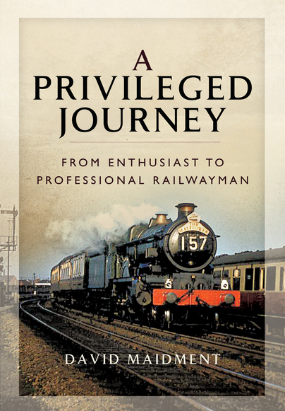 A Privileged Journey