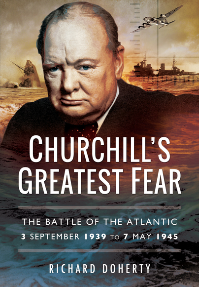 Churchill's Greatest Fear