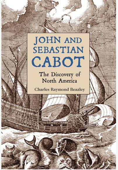 John and Sebastian Cabot