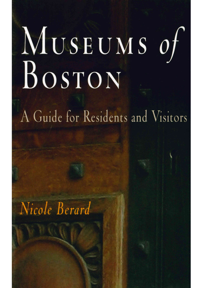 Museums of Boston