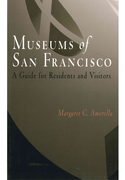 Museums of San Francisco