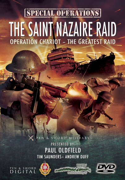Special Operations: The Saint Nazaire Raid