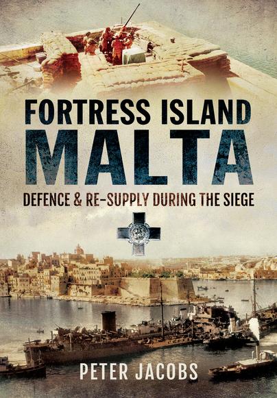 Fortress Island Malta