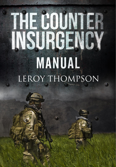 The Counter-Insurgency Manual