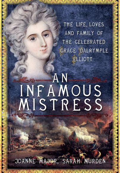 An Infamous Mistress