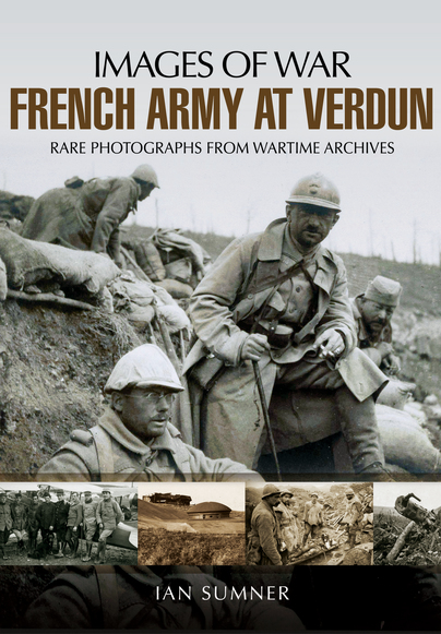 French Army at Verdun