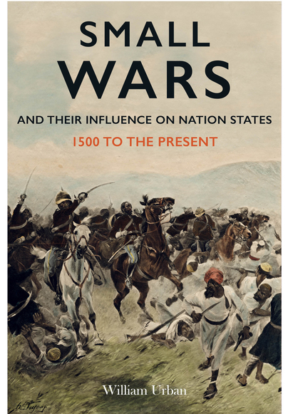 Small Wars and their Influence on Nation States