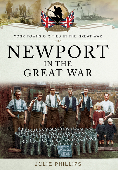 Newport in the Great War