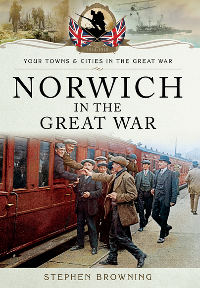 Norwich in the Great War