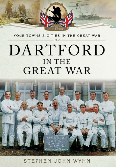 Dartford in the Great War