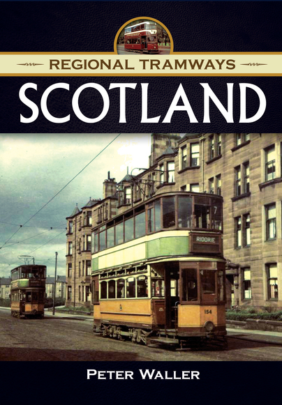 Regional Tramways - Scotland