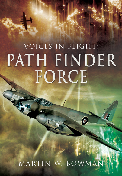 Voices in Flight: Path Finder Force