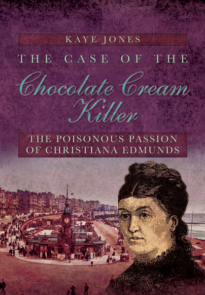 The Case of the Chocolate Cream Killer
