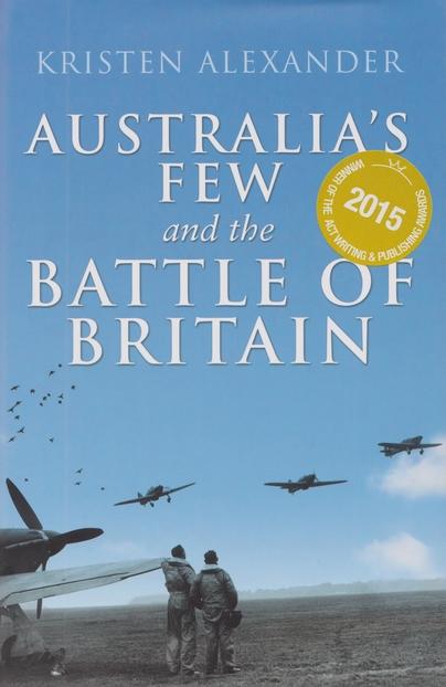 Australia's Few and the Battle of Britain