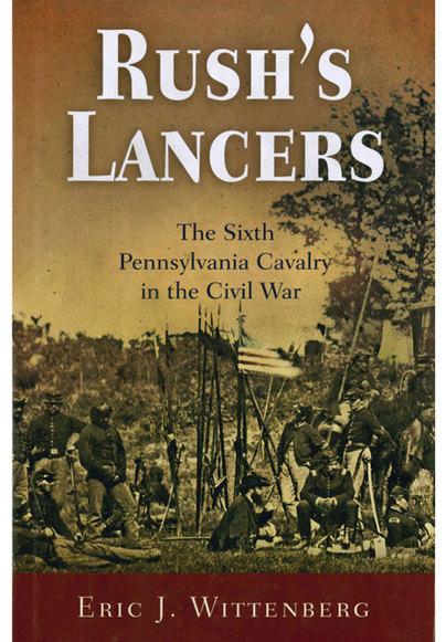 Rush's Lancers