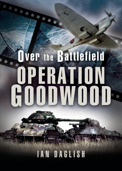 Goodwood - Over The Battlefield
