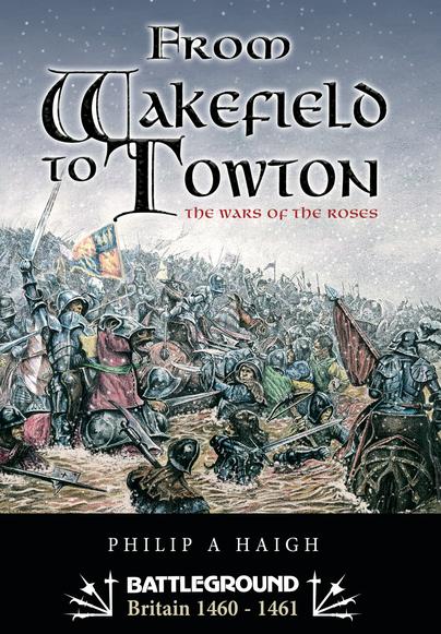 Wakefield & Towton