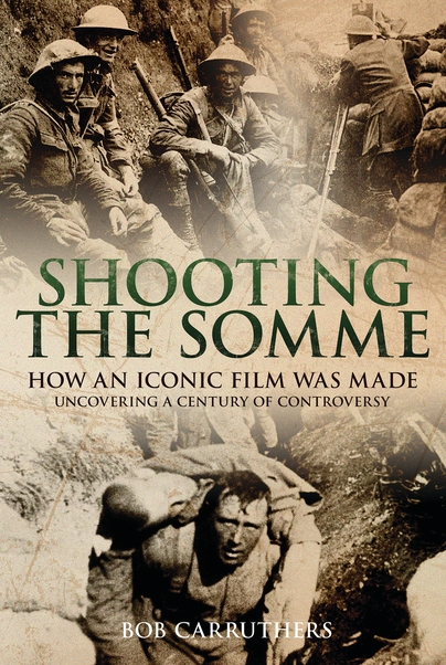 Shooting the Somme