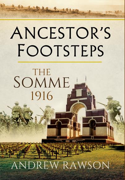 Ancestor's Footsteps