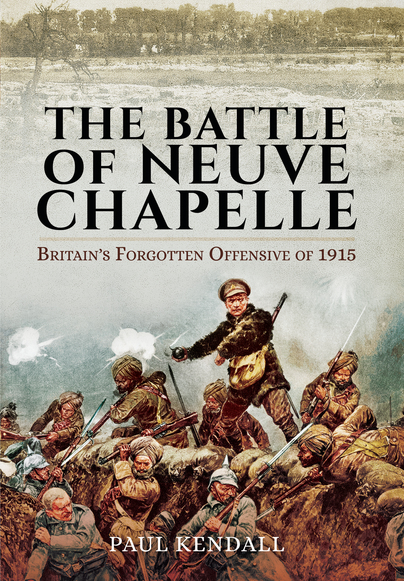 The Battle of Neuve Chapelle
