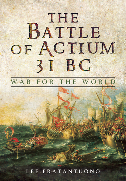 the battle of actium essay Memorials to his most important naval victory, the battle of actium (31 hc), at which antony-along with antony's ally and lover, queen not by a nose a by ~}~.