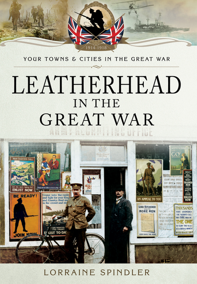 Leatherhead in the Great War