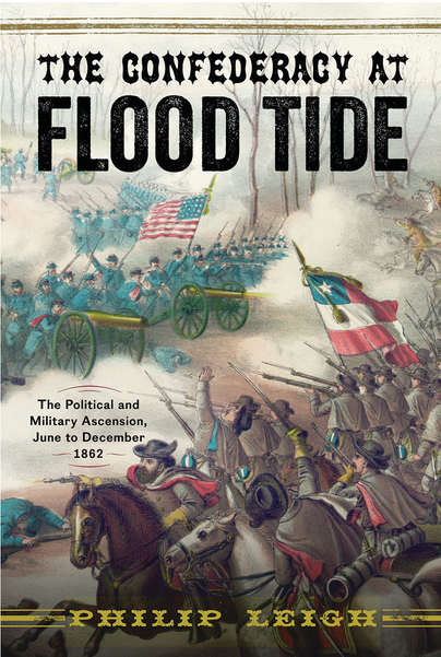 The Confederacy at Flood Tide