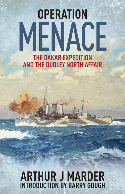 Operation Menace